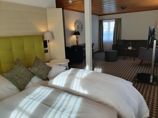 Deluxe Room 1732 Vals