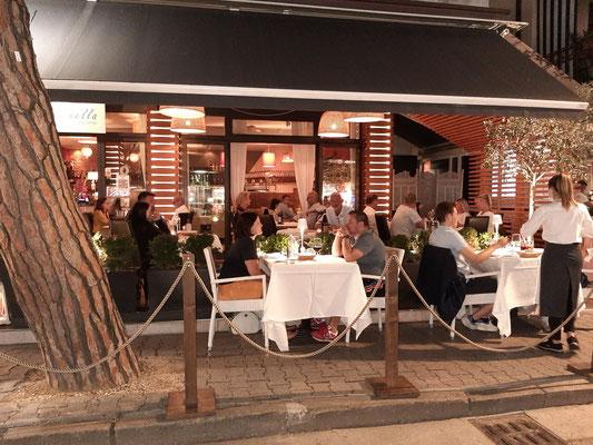 La Marachella Restaurant Lido di Jesolo