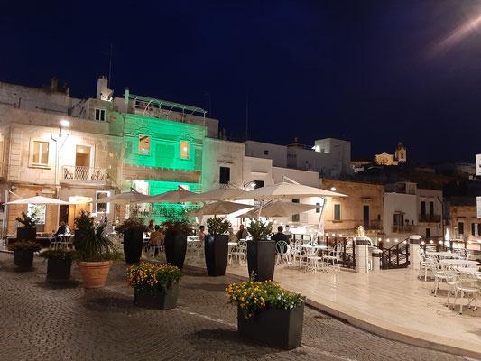 Ostuni Apulia