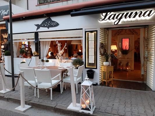 Laguna Restaurant Lido di jesolo