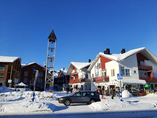 Levi Village