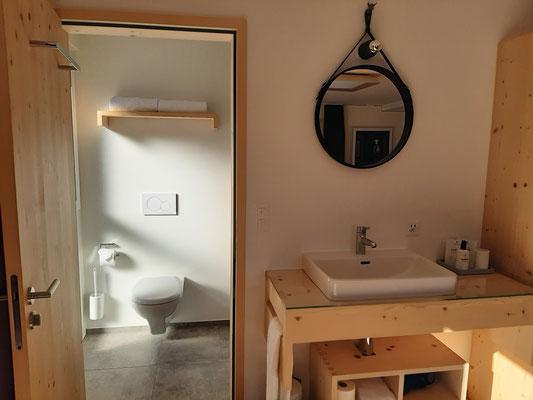 Bathroom Flöckli