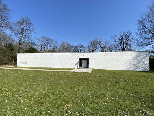 Ernst Barlach Haus