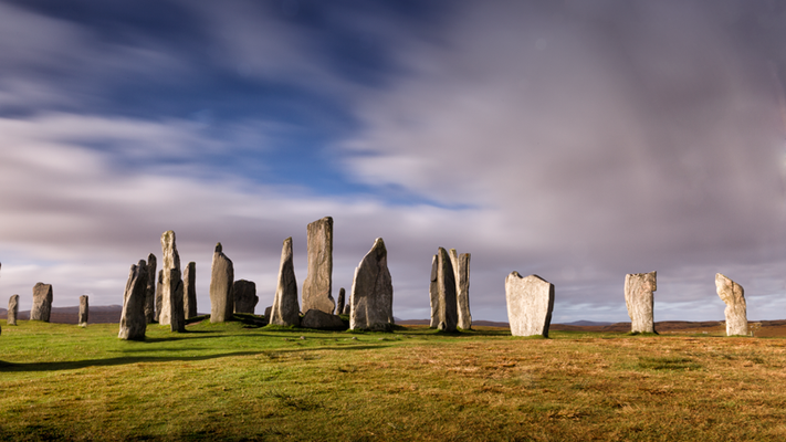 Callanish, Isle of Lewis and Harris