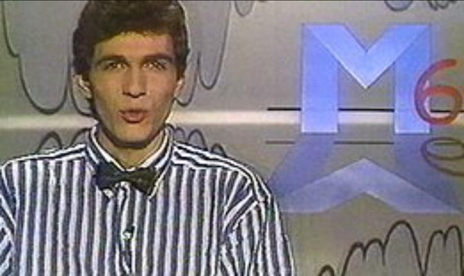 Présentation des programmes de M6