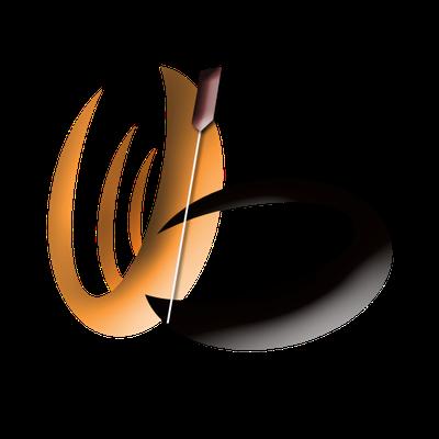 Création de logo, musicien, chef d'orchestre, initiales