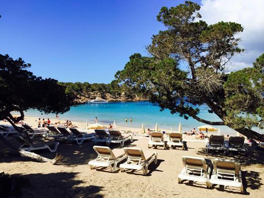 Cala Bassa-Ibiza