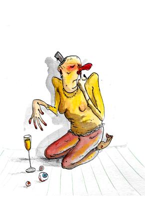 """Dossier """"Carré d'artistes"""" 2014"""