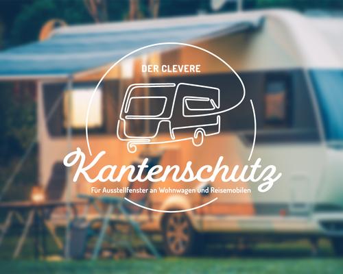 Logodesign Der clevere Kantenschutz