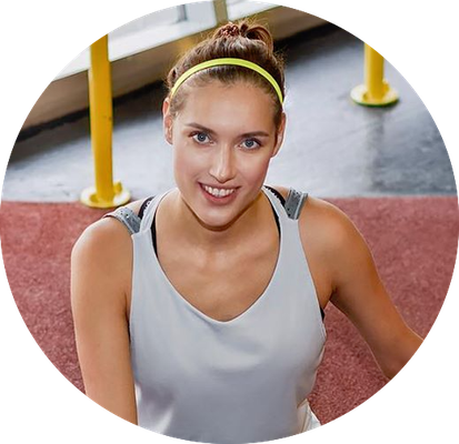 Katy: Stretching, Body Fit, Personal Training