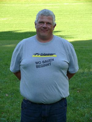 Burkhalter Daniel