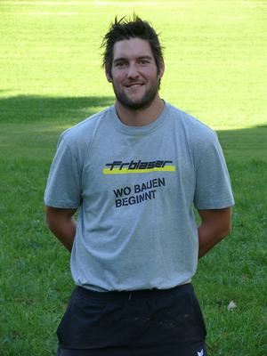 Schertenleib Daniel