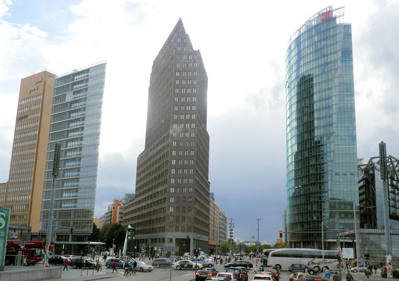 Berlin © dokfoto.de