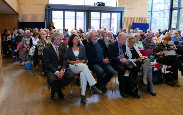 Welt-Alzheimertag 2014 © Fpics.de
