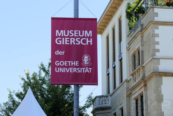 Museumsuferfest 2015 © Fpics.de/Klaus Leitzbach