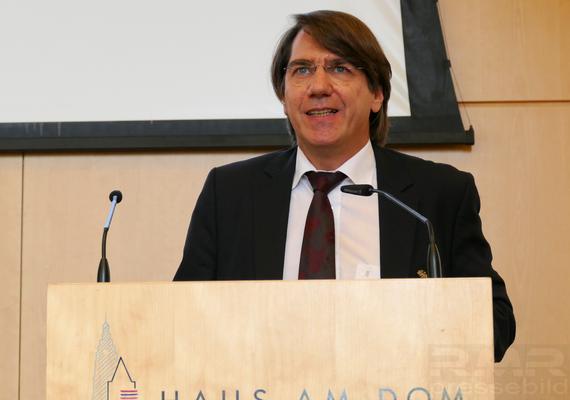 Prof. Pantel © Fpics.de
