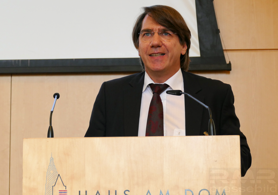 Prof. Pantel © dokfoto.de