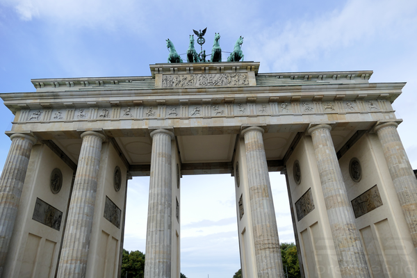 Berlin © frankfurtphoto