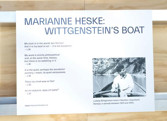 Frankfurter Buchmesse 2019 © mainhattanphoto/Klaus Leitzbach