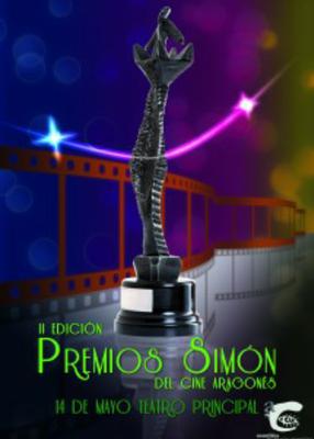 maquilladora para eventos Zaragoza, premios simón