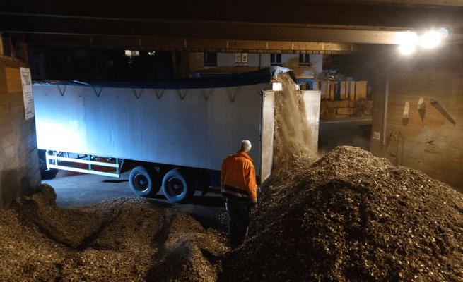 Verstellbare Sattelkupplung Lastwagen