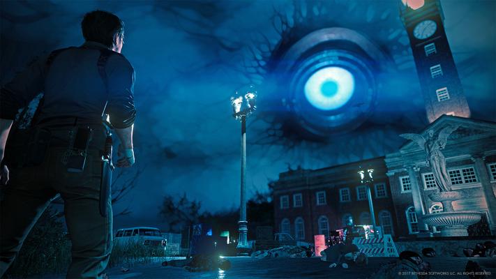 The Evil Within 2 est prévupour le 13 octobre 2017 surPC, Xbox One et PS4.