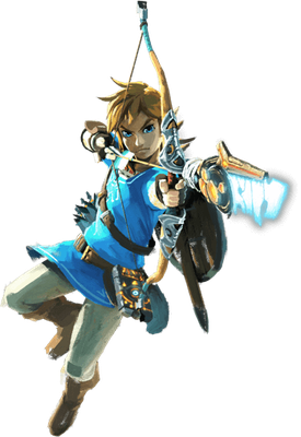 The Legend of Zelda: Breath of the Wild sera disponible le 03 mars 2017 sur Switch et Wii-U.