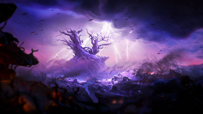 Ori and the Will of the Wisps est prévu sur PC et Xbox One ( Xbox Play Anywhere ).