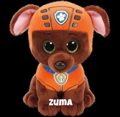 Zuma, 15cm