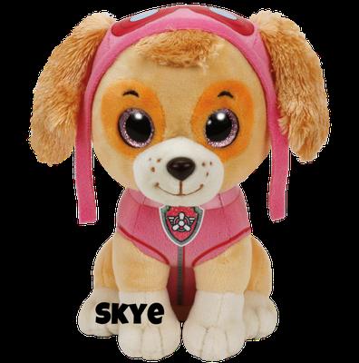 Skye, 15cm