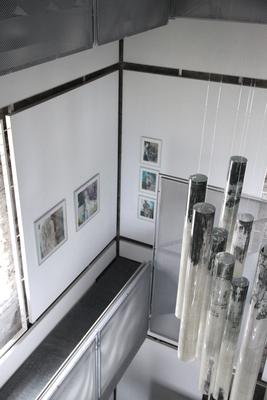 Installation: Stefanie Koscevic / Bilder: Marlies Urben