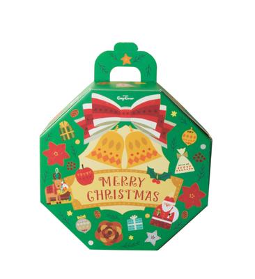 銀座コージーコーナー クリスマスパッケージ