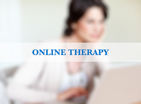 Online Therapy & Counseling