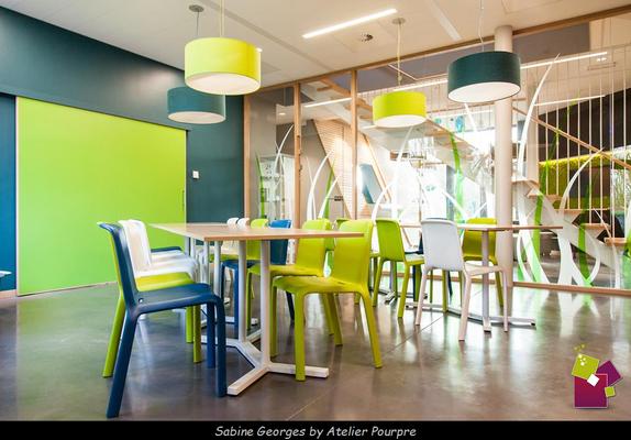 Aménagement restaurant entreprises