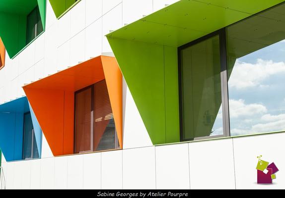 Conception et réalisation architecturale Hélium3