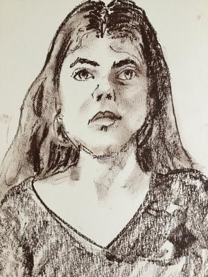 Anaïs 2 von Cristina
