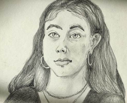 Anaïs 1 von Cristina