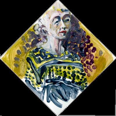 Eva von Corina