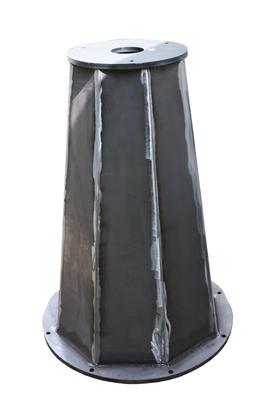 Fertigung Säule für 10 Micron GM4000