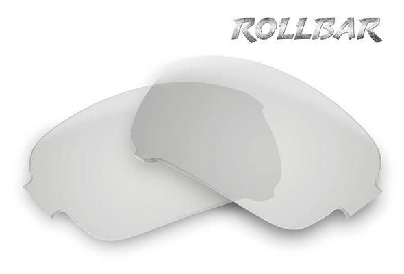 ROLLBAR Clear ¥5,000(税別)