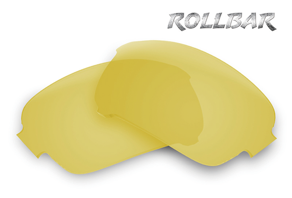ROLLBAR Yellow ¥5,500(税別)