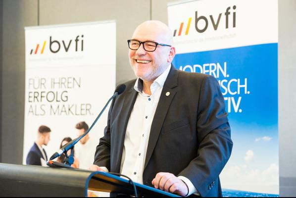 Jürgen Engelberth - Gründer BVFI