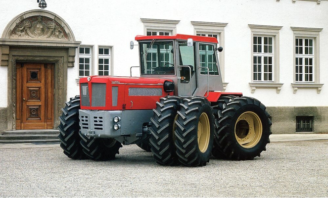 Schlüter SuperTrac 5000