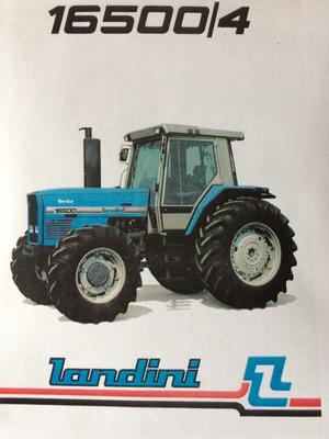 Landini 16500