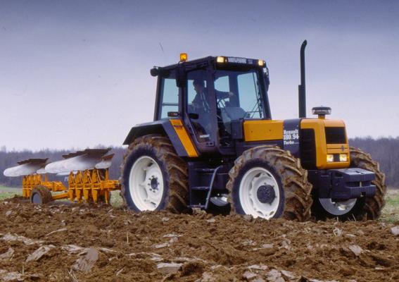Renault TZ 180. 94