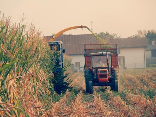 Fiat Traktor 750