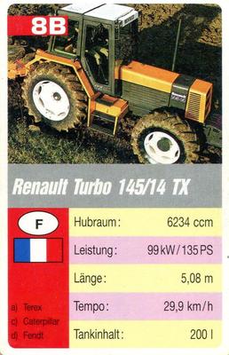 Renault TX 145/14 Quartett
