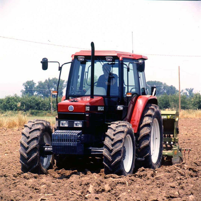 Fiatagri New Holland S100
