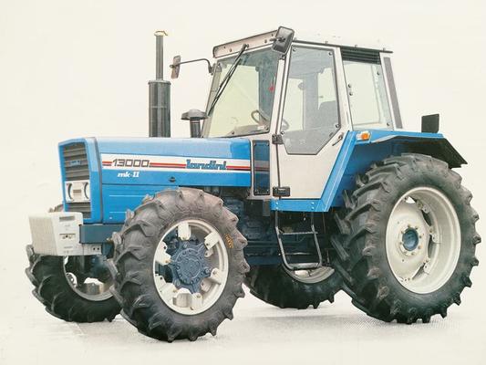 Landini Traktor