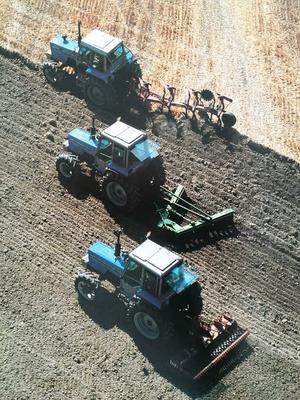 Landini Traktoren